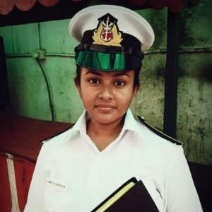 Paromita Mukherjee