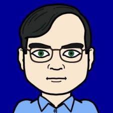 Avatar for romanvm from gravatar.com