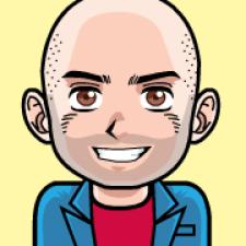 Avatar for pbyte from gravatar.com