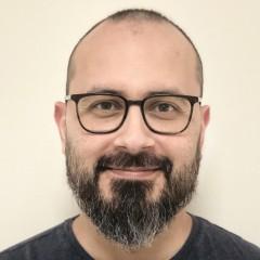 Gabriel Oliveira (organizer)