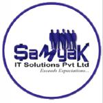 Samyak It Solutions Pvt Ltd