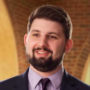 Dr. Ben Wyant