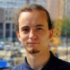 Avatar for lrekucki from gravatar.com