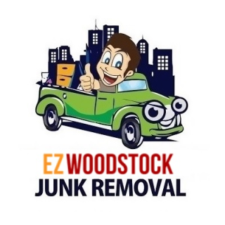 EZ Woodstock Junk Removal