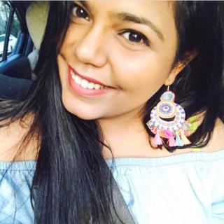 Geetika Nayak