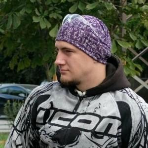 Дмитрий Потехин