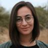 Elinor Stokes, Online English Specialist, Atlas English