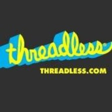 Avatar for Threadless from gravatar.com