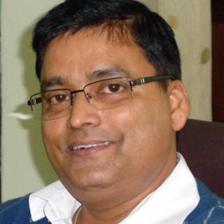 Kamal Nath Jha