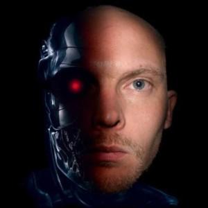 Profile picture for Marcus Almgren