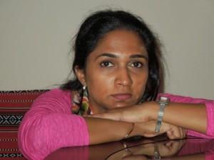 Nisha Sanjeev