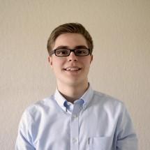 E4SY Redakteur Kalle Jaensch