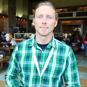 Profile picture for Jonas Stenstrom