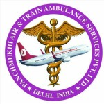 Emergency Panchmukhi Air Ambulance Service in Guwahati