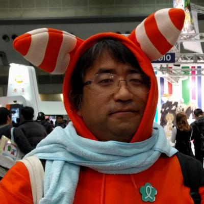 Yoshitake Takata