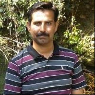 Aamir Nadeem