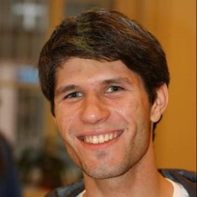 Avatar of Jakub Škvára, a Symfony contributor