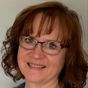 Joanna Von Bergen