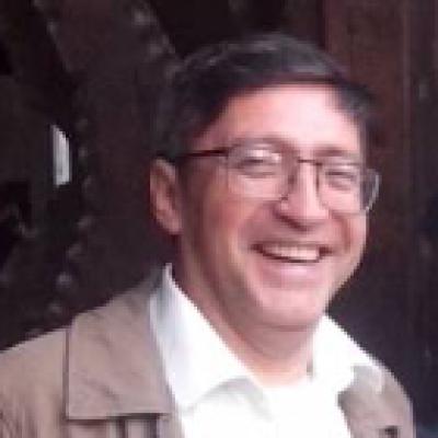 jorgebarrero