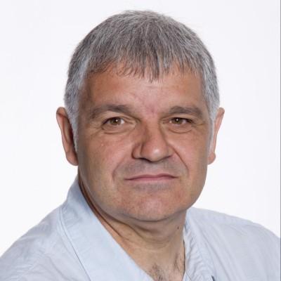 Mark Venables