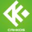 Cahkos