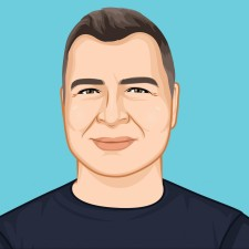 Avatar for tomkralidis from gravatar.com