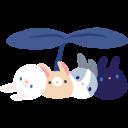 Rolling Bunnies Team