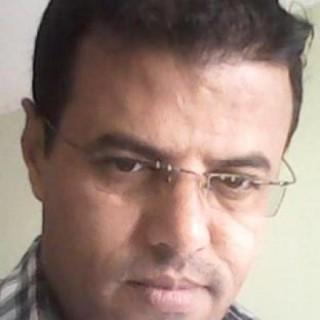 Riyadh Naseem