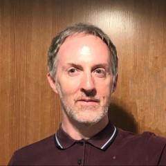 Avatar for Dave Tindall