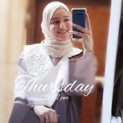Photo of Farah Alloush