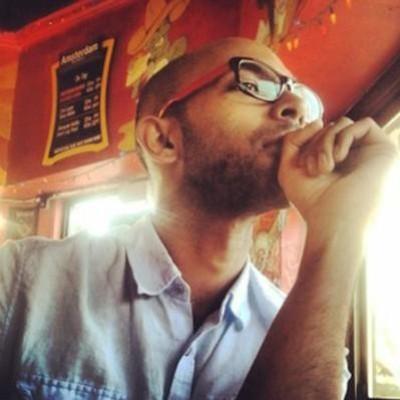 Sid Krishnan