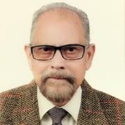 Chander P Mahajan