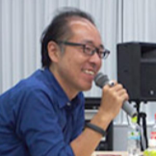 関戸康嗣(ヴィレッジヴァンガード 営業企画部リーダー)