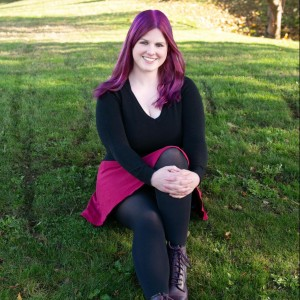 Jess Amy Dixon