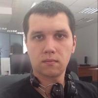 Pavel Zaloznyi