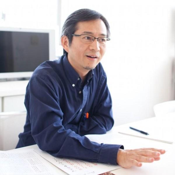下村 健一(慶応義塾大学特別招聘教授)