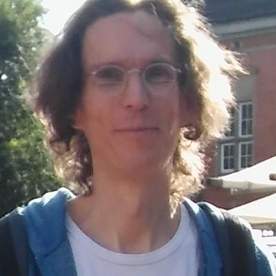 Avatar of Tobias Weinert, a Symfony contributor