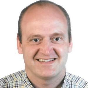 David Bueno Vallejo