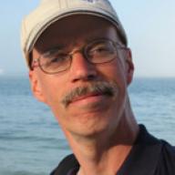 Jeff Donald