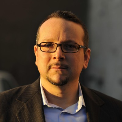 Bryce Hoffman