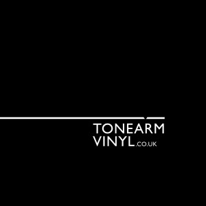 Tonearm-Vinyl at Discogs
