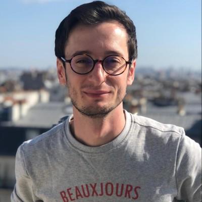 Avatar of Matthieu Auger, a Symfony contributor
