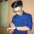 Photo of Bima Fajar Ramadhan