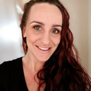 Photo of Rachel Stewart