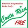 Scott @ Costa Rica FIRE