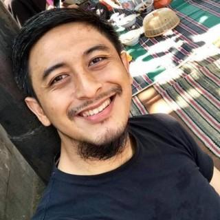 Mohammad Reiza