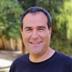 Jose Antonio Jiménez Berni