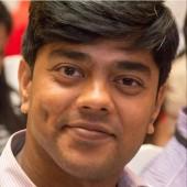 Ananth V