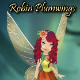 Robin Plumwings