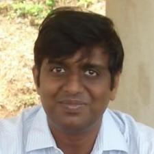 Avatar for prashanth_ym from gravatar.com